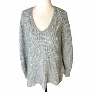 Sanctuary sweater size small - Anthropologie brand